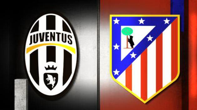 Liga Champions  - Hasil Juventus vs Atletico Madrid Imbang, Tembus 16 Besar Liga Champions